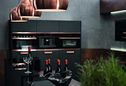 Cocinas de estilo moderno por Küppersbusch Hausgeräte GmbH