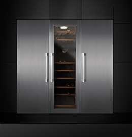 hightech k che moderne must haves. Black Bedroom Furniture Sets. Home Design Ideas