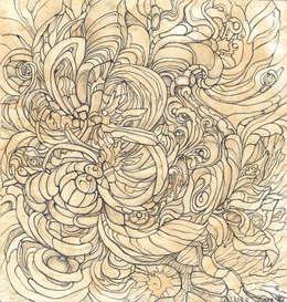 Art de style  par Victoria Zukovska