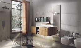 Bathroom by Edonè