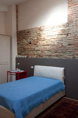 Appartamento a Vicenza:  in stile  di obiettivo design