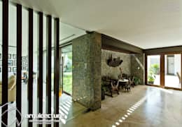 CASA ALTABRISA 24:  de estilo  por Grupo Arquidecture