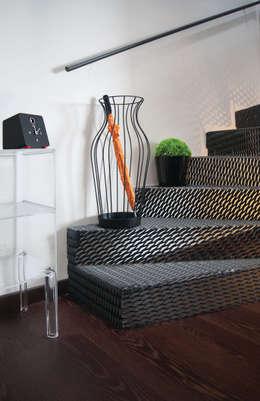 Maison de style  par Progetti