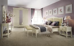 Royz Furniture의  침실