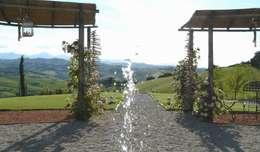 Lucio Piunti의  정원