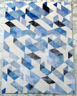 Muren & vloeren door Rugs De Indiska
