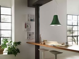 Huishouden door Lucente by Gruppo Rostirolla