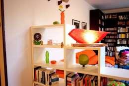 Projekty,  Salon zaprojektowane przez CatturArti design Lab