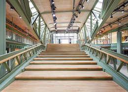 Shopping Centres by Hild und K Architekten BDA