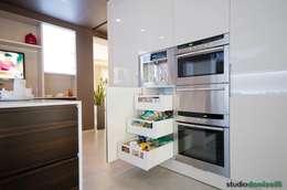Come scegliere la dispensa della cucina perfetta?