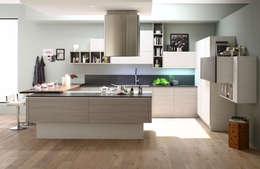 MANGO, GUSTO E MODERNITA': Cucina in stile in stile Moderno di ARREX LE CUCINE