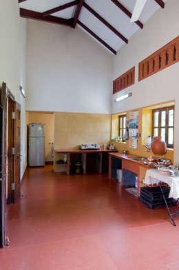 ห้องครัว by M+P