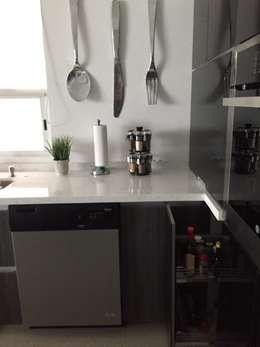 Projekty,  Kuchnia zaprojektowane przez fabrè