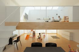 BE-FUN DESIGN의  주택