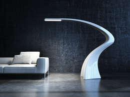 Sala de estar  por HD4design