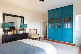 Hawaiian Tropic:  Houses by Nicole Cromwell Interior Design