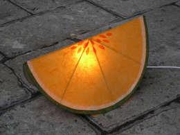 Mandisa Melone: landhausstil Küche von espo-leuchten