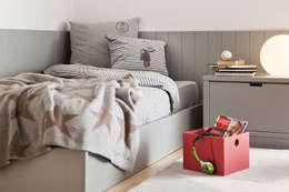 habitacin juvenil individual para adolescente dormitorios infantiles de estilo moderno de sofs camas cruces