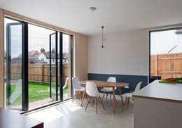 Ruang Makan by MailenDesign