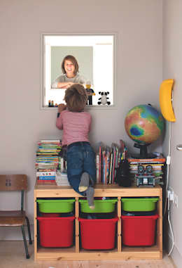 MailenDesign: iskandinav tarz tarz Çocuk Odası
