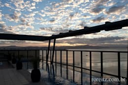 Hotels door MarchettiBonetti+