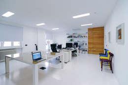 Studio Ufficio Differenza : Idee per arredare lo studio o lufficio