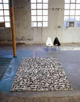 Wände & Boden von Paco Escrivá Muebles