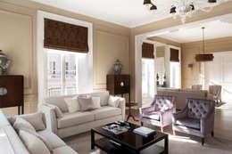 Oturma Odası Ve Dekorasyon Nasıl Olmalı