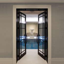 Windows & doors  by Architectural Bronze Ltd