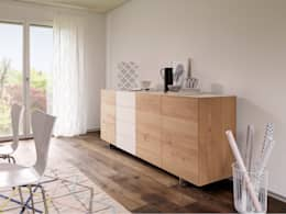 Salon de style de style Moderne par Fraubrunnen AG