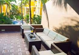 Balcony:  Hotels by Zaaci Picture Company