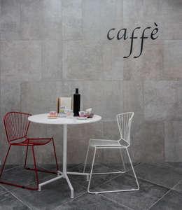 Walls & flooring by dom ceramiche