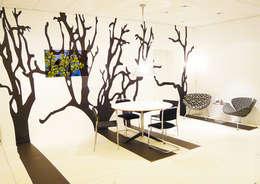 Projekty,   zaprojektowane przez Jeanet Hönig Design