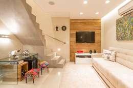 تنفيذ Cristiane Bergesch Arquitetura e Interiores