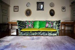 ERBA ITALIA SRL:  tarz Oturma Odası