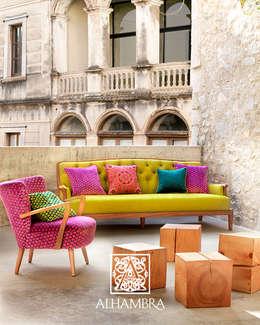Muebles Flores Torreblanca:  tarz Ev İçi