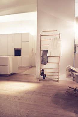 Huishouden door studio novo   HOME