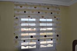 mutluhome – Mutlu Home Store: modern tarz Pencere & Kapılar