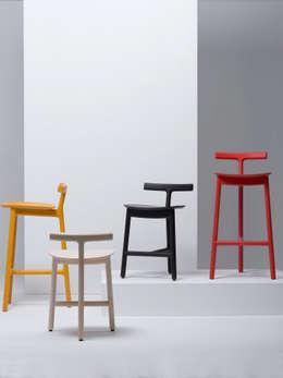 10 sedie moderne per la cucina che vorrai subito a casa tua