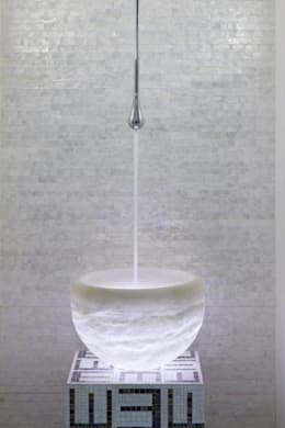 Stephanie Coutas의  욕실