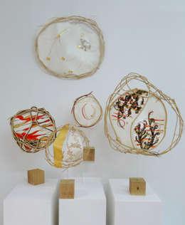 """Collection Capsule """"Clématite"""": Art de style  par Sophie Théodose - Enlumineur contemporain"""