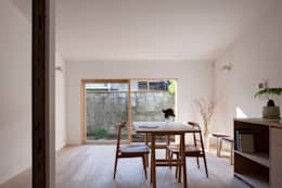 by SHIMPEI ODA ARCHITECT'S OFFICE