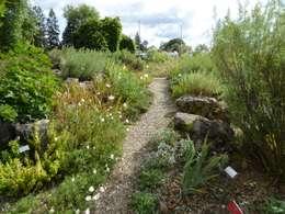 Den Garten Rechtzeitig Planen