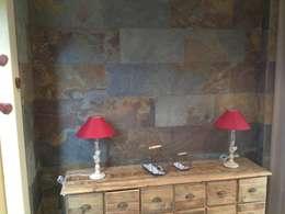 Walls by Design Pierres Naturelles