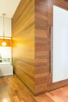 eclectic Bedroom by ArkDek