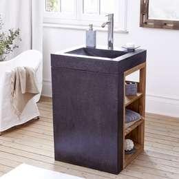 Salle de bain de style de style Moderne par homify
