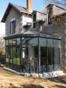 9 magnifiques maisons charg es d 39 histoire. Black Bedroom Furniture Sets. Home Design Ideas