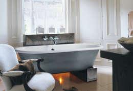 Bathroom تنفيذ Gentry Home