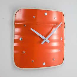 Clockwork Orange:   von Lockengelöt
