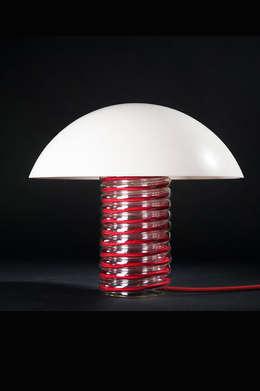 Lampe Spire: Art de style  par Verart